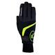 Roeckl Reggello GTX Handschuhe schwarz/gelb